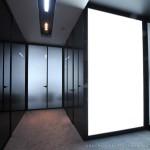 Стеклянные перегородки: чёрная, матовая и зеркальная тонировка