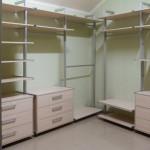 Гардеробные и системы хранения в Перми