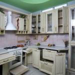 Кухни в Перми купить